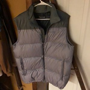 Marmot 650 vest